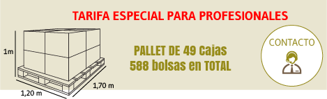 Tarifa especial